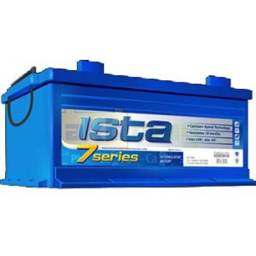 Грузовой аккумулятор Ista 6СТ-140 7 Series