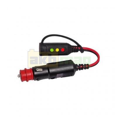 Коннектор CTEK Cigarette Connector M6