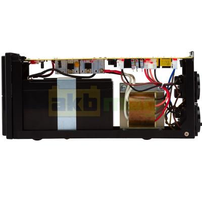 Источник бесперебойного питания LogicPower LPM-UL1250VA