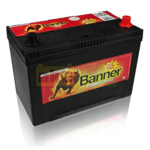 Автомобильный аккумулятор Banner 6СТ-95 Power Bull P9504