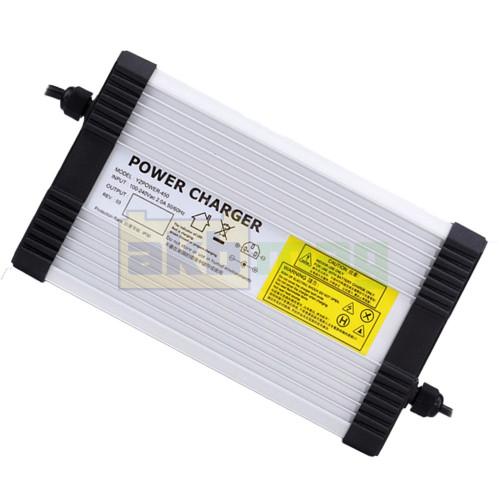Зарядное устройство LogicPower LiFePO4 24V 15A