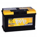 Topla 6СТ-80 Start-Stop EFB Euro