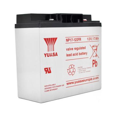 Аккумулятор Yuasa NP17-12IFR
