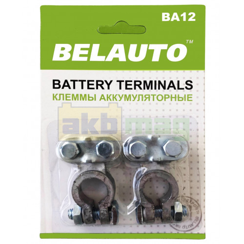 Клеммы Belauto BA12