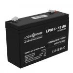 LogicPower LPM6-12