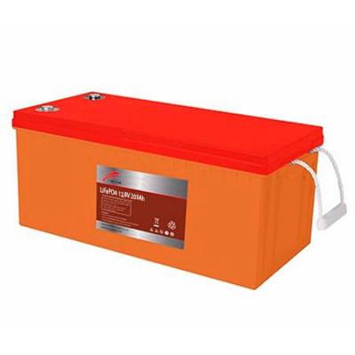 Аккумулятор Ritar LiFePO4 12V 200AH (BMS 200)