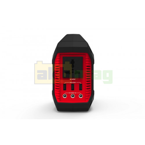 Портативный генератор  SmartBuster S360