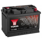 Yuasa 6СТ-75 SMF YBX3096