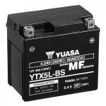 Yuasa 6СТ-4 YTX5L-BS