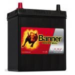 Banner 6СТ-40 Power Bull P4027