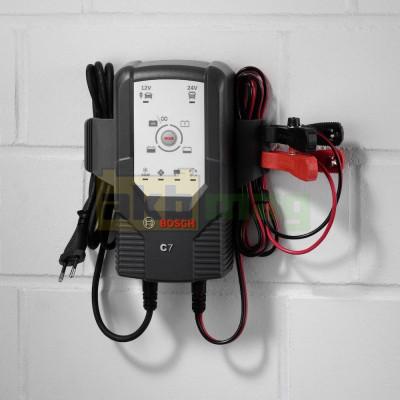Зарядное устройство Bosch C7