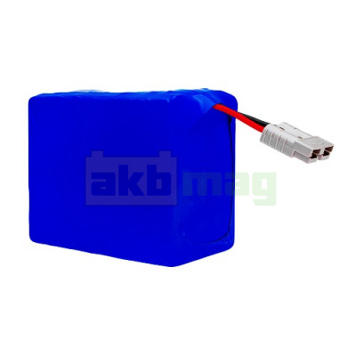 Аккумулятор LogicPower LiFePO4 24V 30AH (BMS 60)