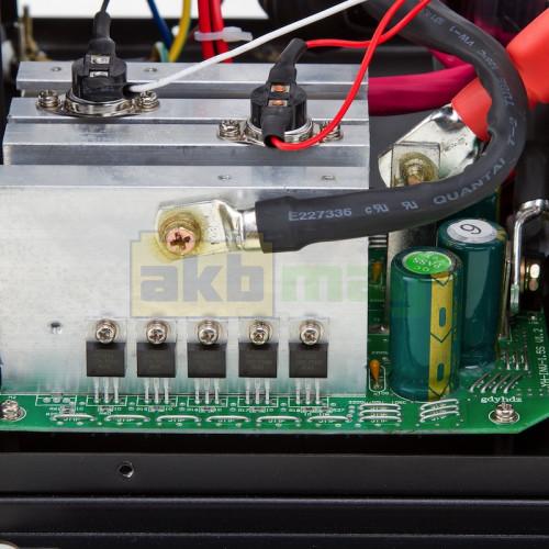Источник бесперебойного питания LogicPower LPY-W-PSW-1500VA+
