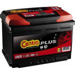 Centra 6СТ-62 Plus CB620