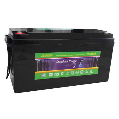 Аккумулятор EverExceed ST12-150 Standard Range