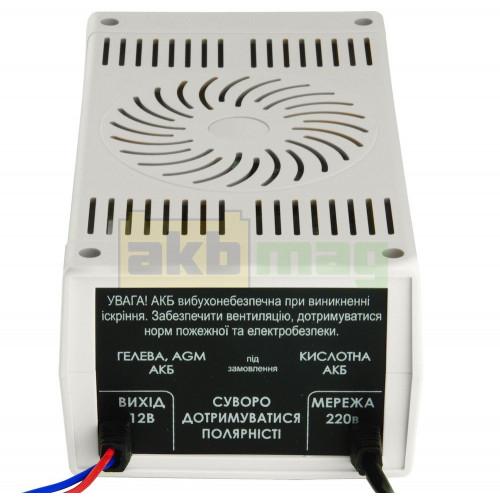 Зарядное устройство АИДА 3