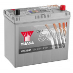 Yuasa 6СТ-50 SHP YBX5053