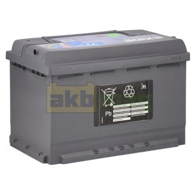 Автомобильный аккумулятор Exide 6СТ-77 Premium EA770