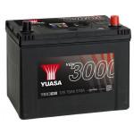 Yuasa 6СТ-70 SMF YBX3030
