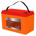 Ritar LiFePO4 12V 100AH (BMS 100)