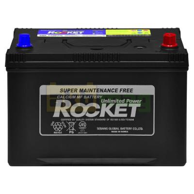 Автомобильный аккумулятор Rocket 6СТ-95 115D31L