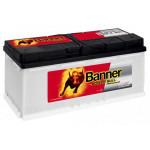 Banner 6СТ-110 Power Bull Pro P11040