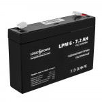 LogicPower LPM6-7,2