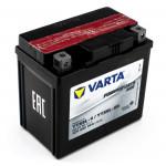 Varta 6СТ-4 PowerSports AGM YTX5L-BS