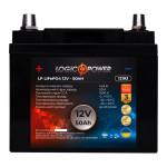 LogicPower 12V 50AH L LiFePO4
