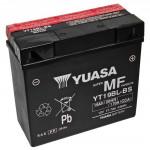 Yuasa 6СТ-19 YT19BL-BS