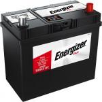 Energizer 6СТ-45 Plus EP45J