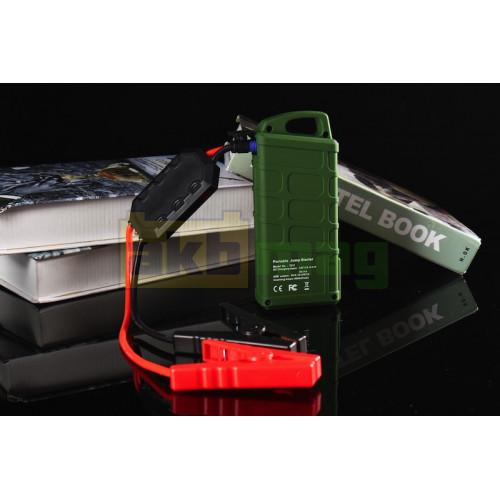 Пусковое устройство SmartBuster T211