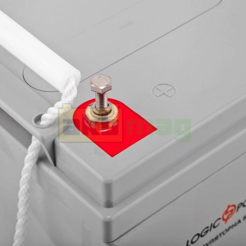 Аккумулятор LogicPower LPM-MG12-120