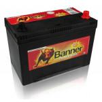Banner 6СТ-95 Power Bull P9504