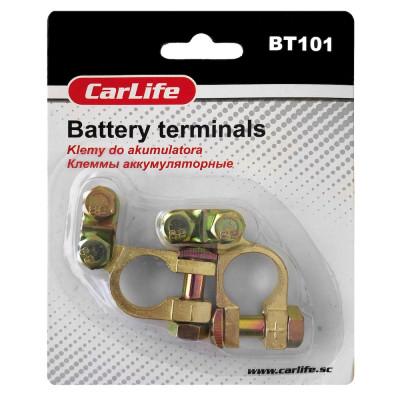 Клеммы CarLife BT101