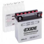 Exide 6СТ-5 EB5L-B