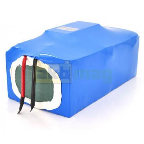 Аккумулятор Merlion LiFePO4 12V 100AH (BMS 100)