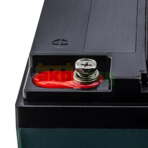 Тяговый аккумулятор LogicPower LP 6-DZM-50