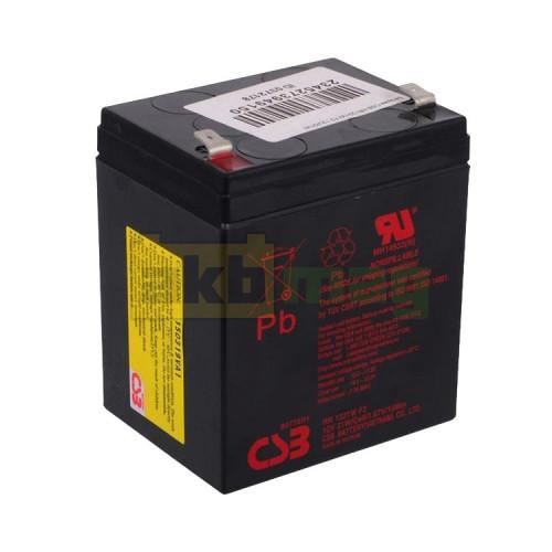 Аккумулятор CSB HC1221WF2