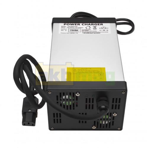 Зарядное устройство Tianlan LiFePO4 60V 8A
