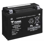 Yuasa 6СТ-22 YTX24HL-BS