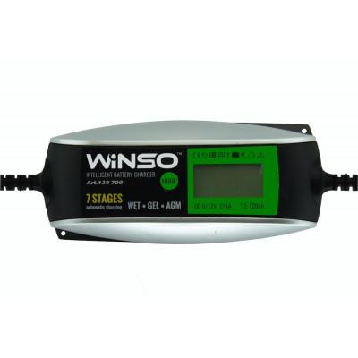 Зарядное устройство Winso 139 700