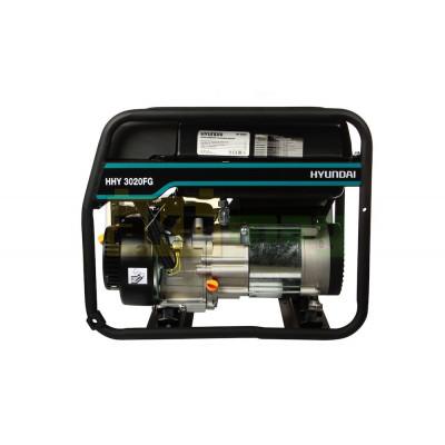 Бензиновый генератор Hyundai HHY 3020FG