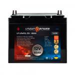 LogicPower 12V 60AH L LiFePO4