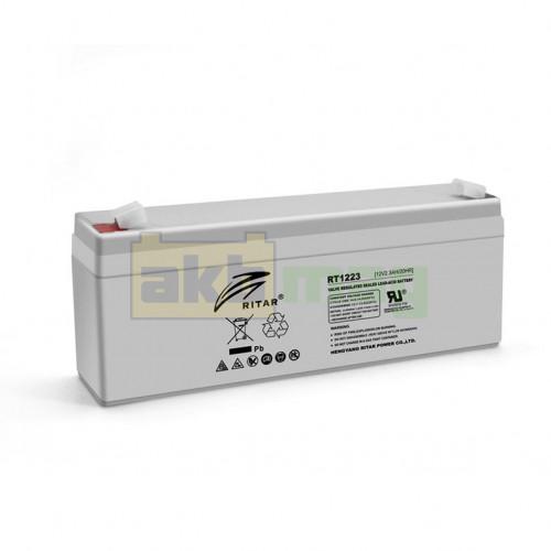 Аккумулятор Ritar RT1223